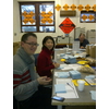 Roger and YeingLang Crouch at Eastleigh byelection Feb 2013