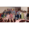 Dinner in Taunton for PPC Sarah Yong 23 June 2014