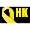 HK yellow ribbon
