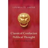 Book on Classical Confucian Political Thought