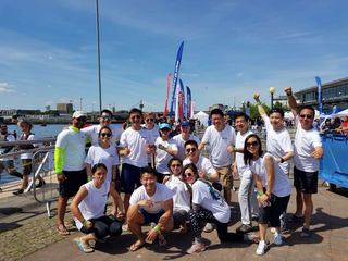 CWT Dragon Boat Race