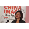 Merlene Emerson at 2nd China Image Film Festival in London Oct 2010