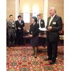 East-West Business Networking evening with Cllr Linda Chung and Lord Tim Clement-Jones