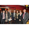 Dinner for Sarah Yong with Tim Clement-Jones, Paddy Ashdown, Tessa Munt and others 19 March 2014