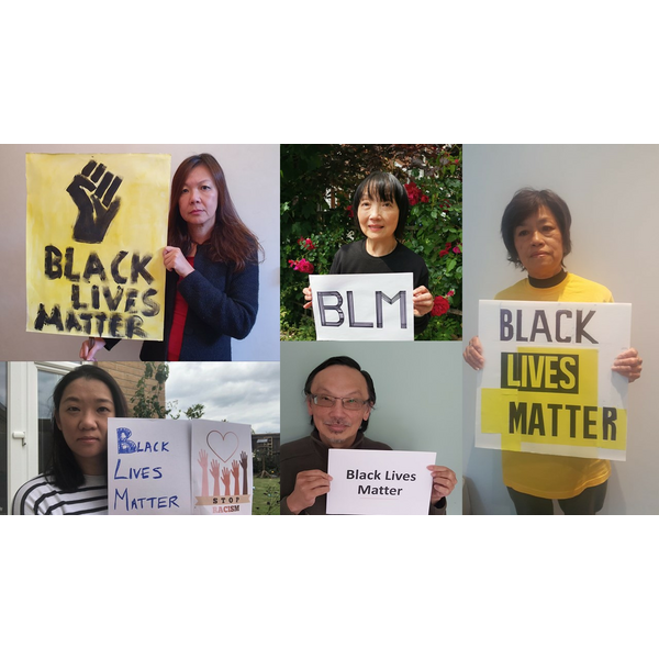 CLD supports Black Lives Matter