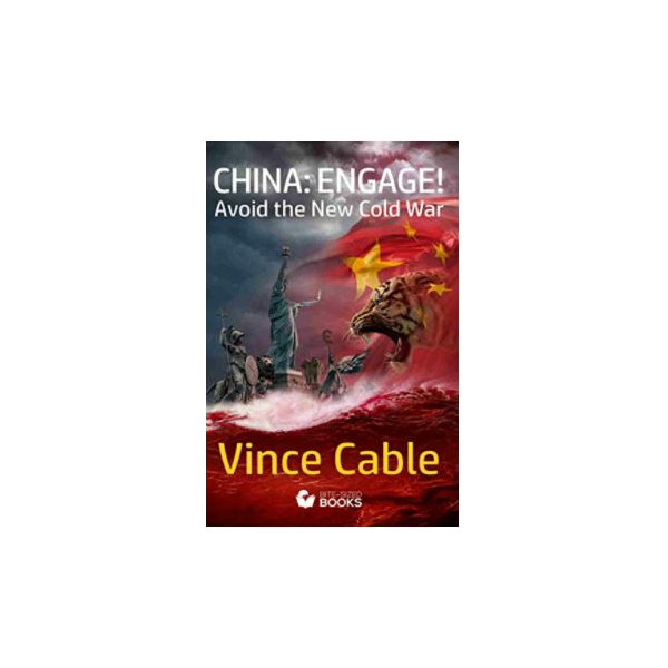 China: Engage! book cover